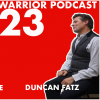The Ssa Is The Subject Of The Scholar Warrior Podcast #23